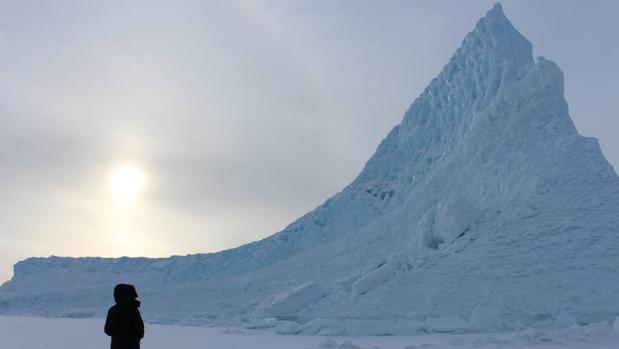 El deshielo de Groelandia subirá casi 7,5 metros el nivel de los océanos, lo que se espera que ocurra dentro de los próximos 100 años