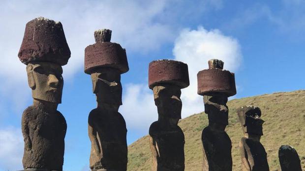 Isla de Pascua: innovación y tradición para enfrentar los nuevos desafíos ambientales