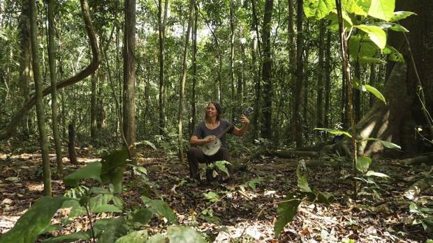 Panamá, donde la ciencia y la música se encuentran