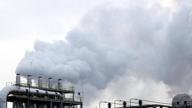 25 organizaciones exigen al Gobierno que declare la Emergencia Climática