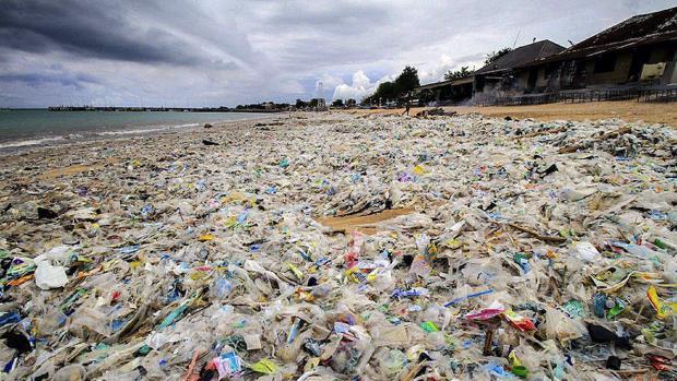 Islas Canarias: El 60% de las playas albergan grandes cantidades microplástico