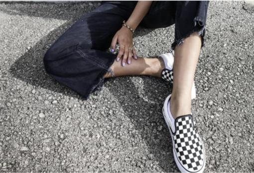 Interesar Orgullo para mi  Conquista las calles con las zapatillas más top de Vans y Converse entre  otras