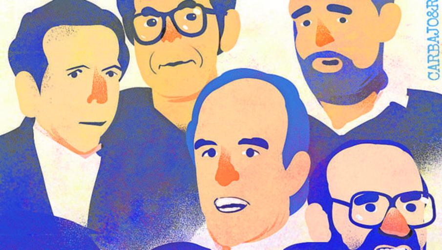 Mártires de la UCA: 30º aniversario