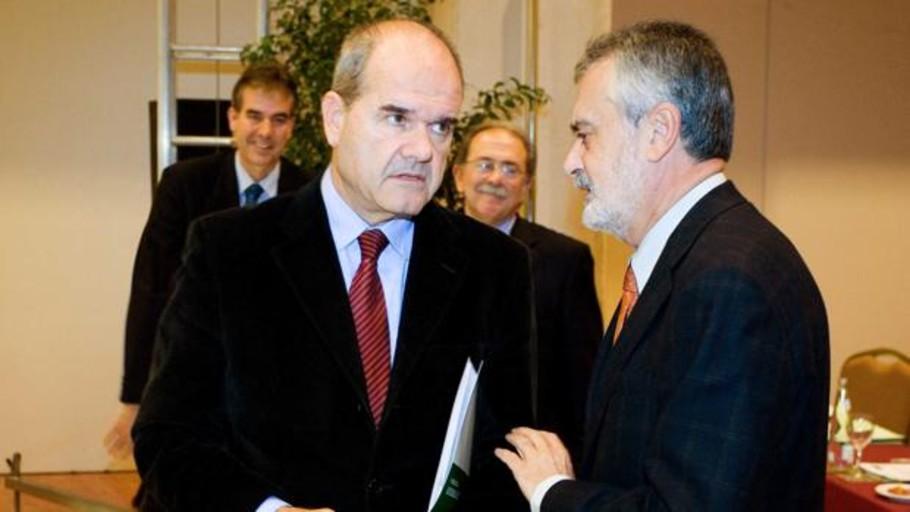 «Desviar» fondos para el PSOE es robar