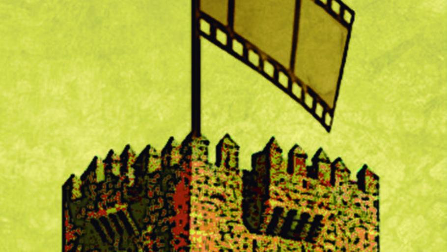 Cáceres y el cine