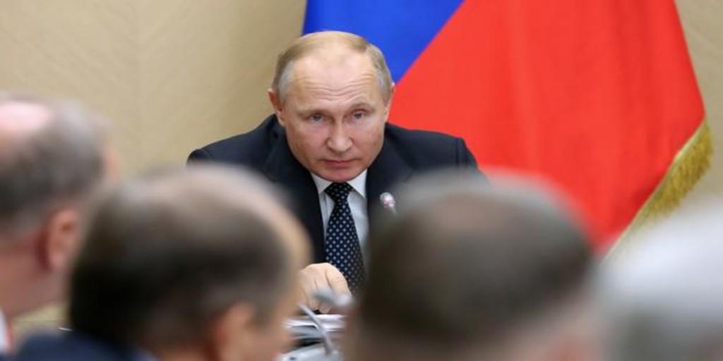 El dopaje como síntoma de la Rusia de Putin