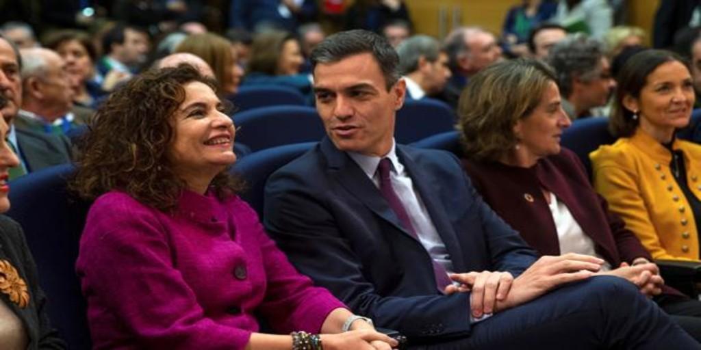 «Vendetta» política en Andalucía