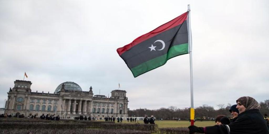 Libia no queda tan lejos de Europa