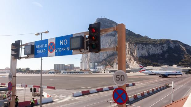 Welcome Gibraltar