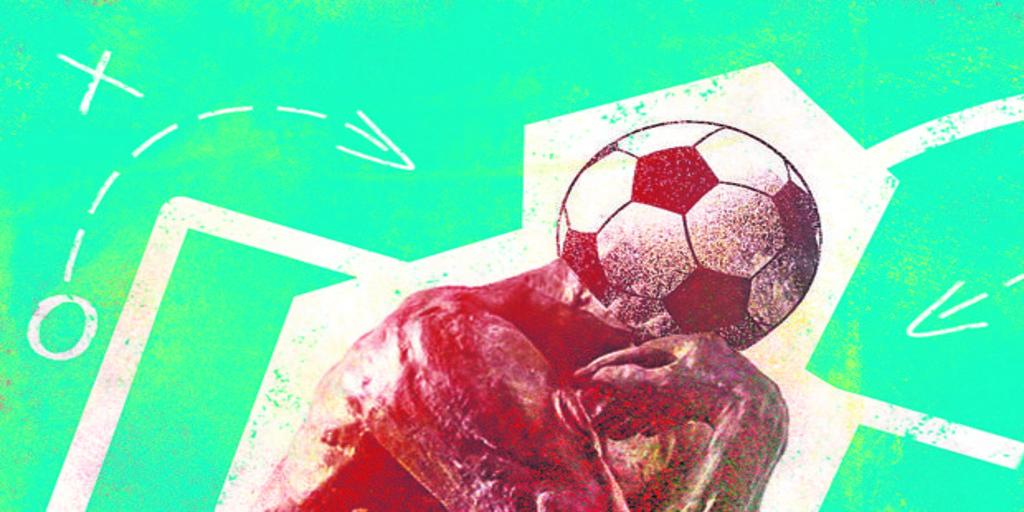 El fútbol y los intelectuales