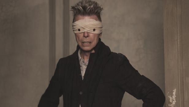 «David Bowie, los últimos cinco años»