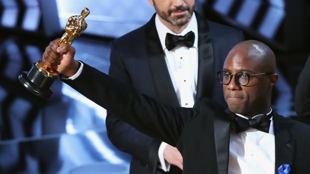 «Moonlight», mejor película de los Oscars 2017