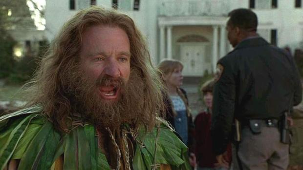 El Homenaje Del Remake De Jumanji Al Malogrado Robin Williams