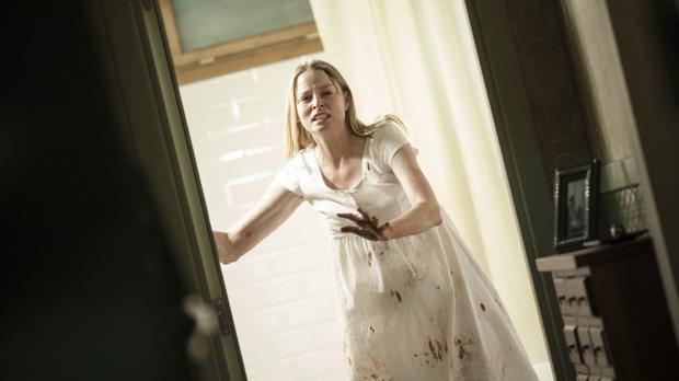Rachel Nichols, en «Inside»