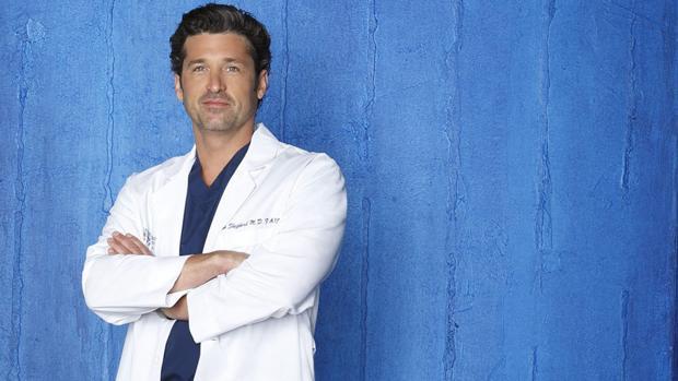 Patrick Dempsey Vuelve A La Televisión Tras Abandonar Anatomía De Grey