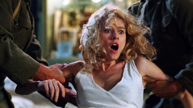 Naomi Watts protagoniza «King Kong» (2005), dirigida por Peter Jackson