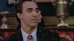 Jay Thomas protagonizó «El trébol azul» entre 1992 y 1995