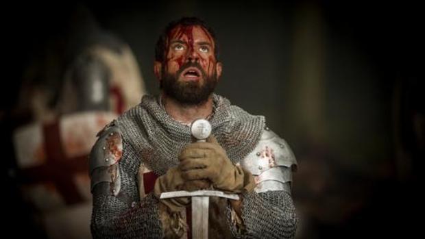Knightfall: Knightfall: así fue la cruel tragedia de los