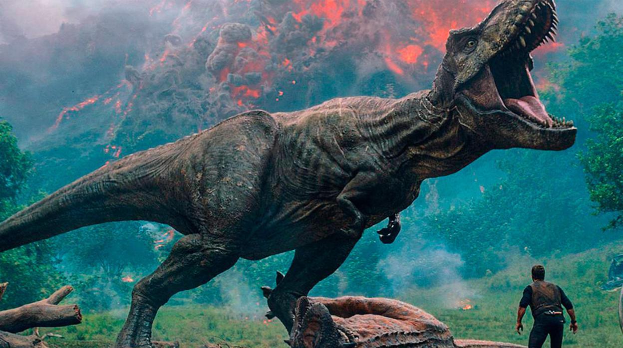 Sin Plumas Y Muy Letales Las Mentiras Que El Cine Nos Ha Hecho Creer Sobre Los Dinosaurios Los dinosaurios marinos reales mas impresionantes. sin plumas y muy letales las mentiras