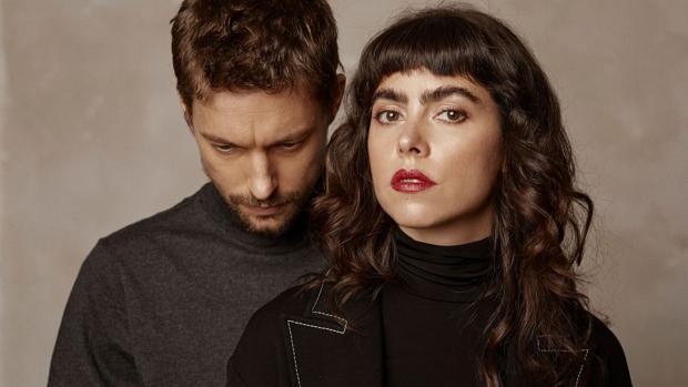 Rocío Leon y Jan Cornet protagonizan «Animal»