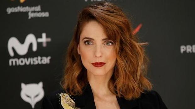 La actriz y directora Leticia Dolera