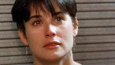 Demi Moore, en «Ghost»