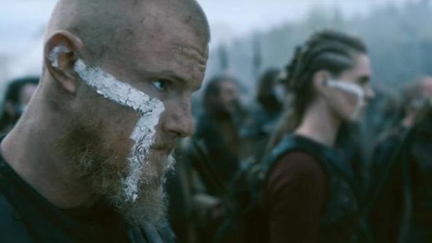 Vikingos La Inesperada Muerte De Un Personaje Clave En El