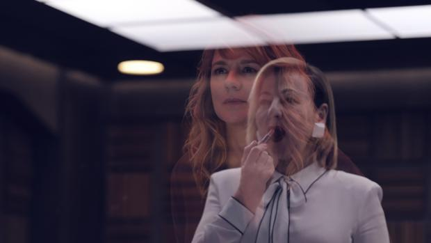 Resultado de imagen de Criminal (Serie TV) de Mariano Barroso