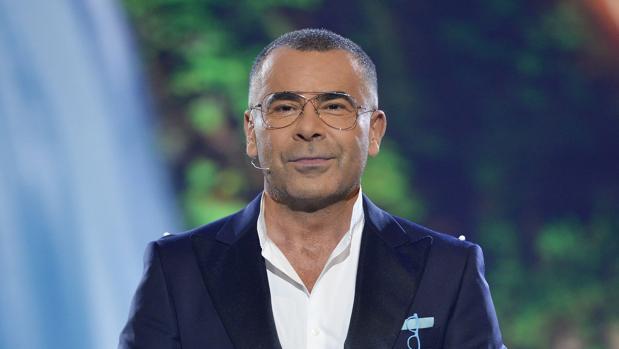 Jorge Javier Vázquez presentará la gala final de «Supervivientes»