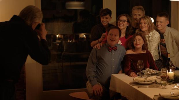 Escena de «Blackbird»