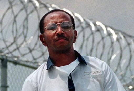 Wayne Williams, presunto autor de los asesinatos
