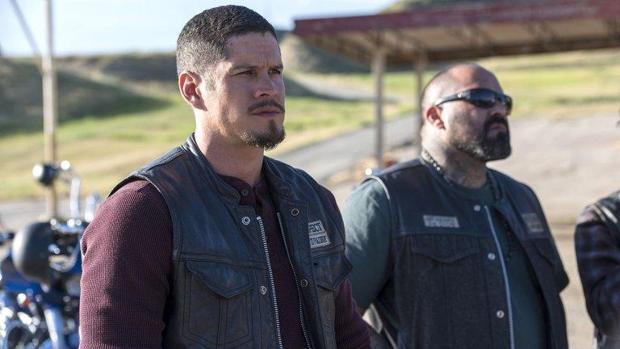 El 4 de septiembre se estrena en HBO la segunda temporada de «Mayans M.C», el spin off de «Sons of Anarchy»