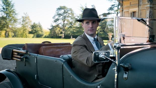 «Downton Abbey»: Una visita de la Familia Real británica bien vale una película