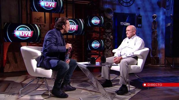 Cuarto Milenio: El productor de «El caso Alcàsser» ataca a ...