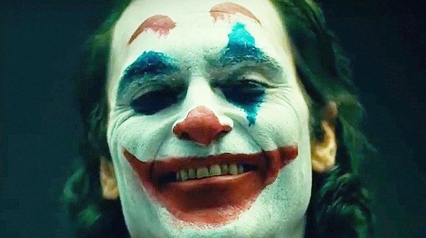 Joker El Origen De La Cicatriz De Joaquin Phoenix La Marca