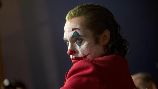 El Actor De Joker Que No Casi No Pudo Rodar Su Escena Por