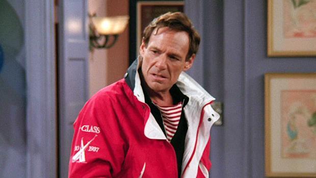 Muere el actor de «Friends» Ron Leibman