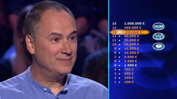 Resultado de imagen de erundino quien quiere ser millonario
