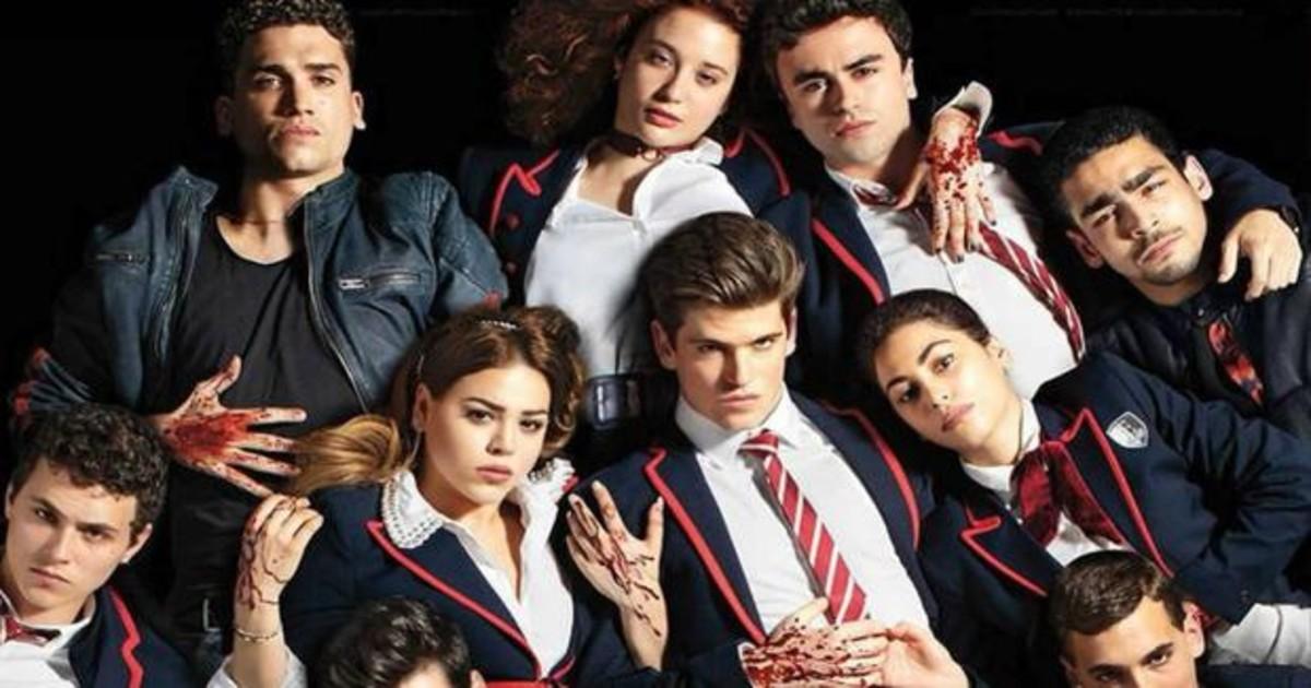 Netflix: «Élite» no es «Al Salir de Clase»: la serie cambiará ...