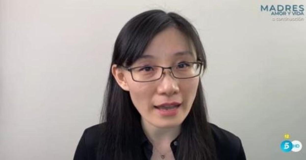 La viróloga china, a Iker Jiménez: «El coronavirus es un arma biológica  creada para atacar al ser humano»