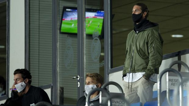 La odisea del Real Madrid en Champions sin Sergio Ramos