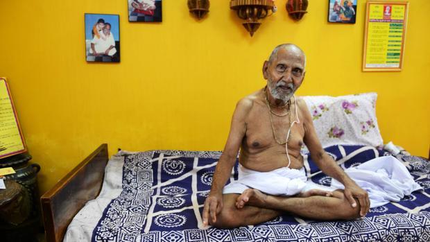 El yoga es uno de los secretos de Sivananda