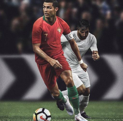 mirada detallada ventas calientes de calidad superior Descubre las botas que usan las estrellas del fútbol