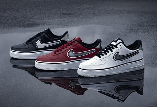 air force 1 hombre low