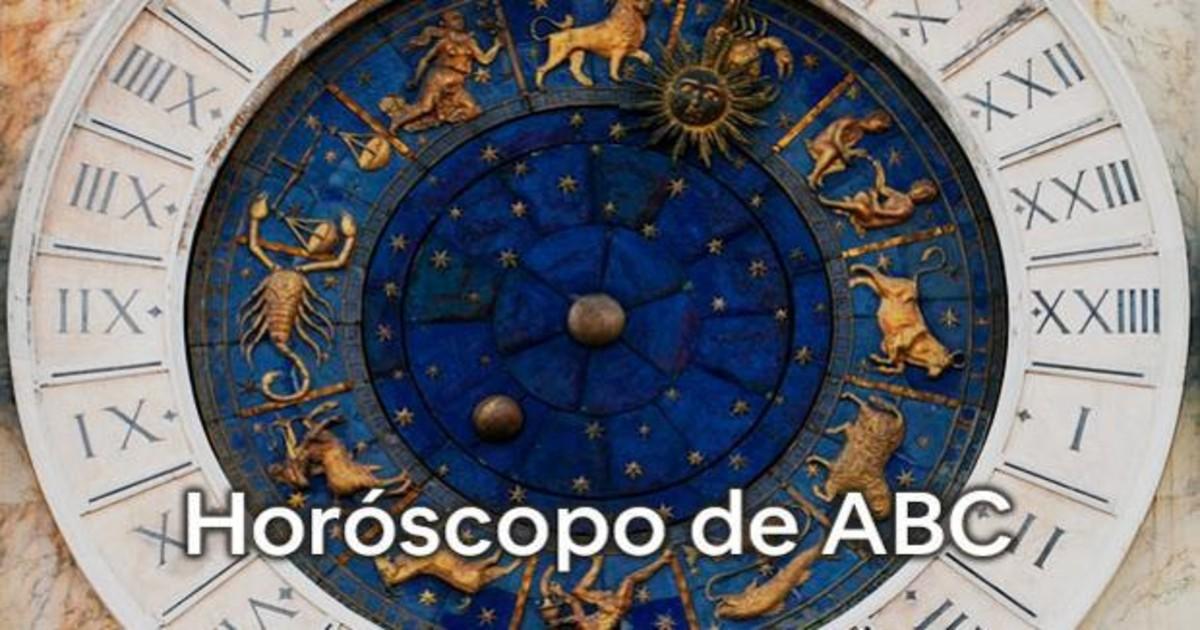 Horóscopo De Hoy Viernes 25 De Septiembre De 2020