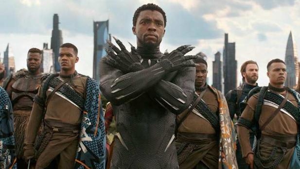 EE.UU. incluye a Wakanda, un país ficticio, en su listado de socios comerciales