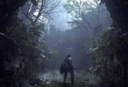 La espectacular ambientación de la saga de Demon's Souls gana aún más en la PS5