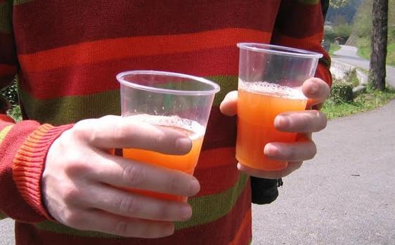El 'binge drinking' altera el cerebro de los adolescentes y de sus futuros hijos