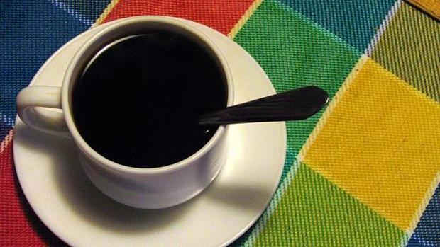 vive + salud y vida cafeina