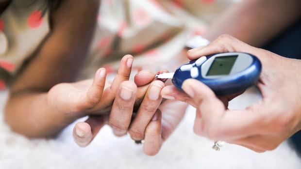 virus de diabetes tipo 1 encontrado mac